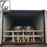 E520 de l'étain libre TFS en acier pour emballage
