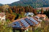 Haushalts-Dachspitze verteiltes SolarStromnetz