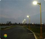 100W em um único LED solares luzes da rua para iluminação de estrada (SNSTY-2100)