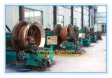 Вкладыши износа плит вкладыша конической дробилки отливки Mn13 Mn18