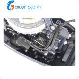 Motor de gasolina de motor del barco del cilindro del movimiento 9.8HP 2 de la buena calidad 2 de Calon Gloria