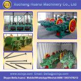 Faible prix clou Making Machine Machine automatique de bonne qualité d'Ongles Factory Direct clou de fer Making Machine