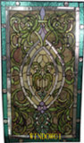 Panel de Tiffany (WINDOW01)