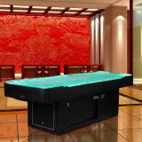 Preiswerter Preis-elektrischer hydrotherapie-Wasser-Tisch justierbarer BADEKURORT Gesichtsmassage-Bett für Verkauf (D1412)