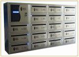 Boîte de courrier avec RFID Key-Less/Fonction Mot de passe
