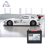 B24 NS60L (s) Norme JIS 12V 45Ah de batterie de voiture de démarreur