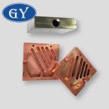 Gy en alliage de cuivre forgeage de pièces électriques