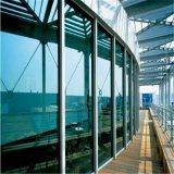Le verre trempé réfléchissant la lumière bleue Double vitrage en verre interne