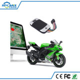 Téléphone cellulaire de véhicule automobile moto GPS tracker