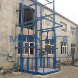 Plate-forme à chaînes hydraulique de levage de 4 étages