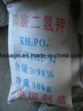 De leveringsMKP Monopotassium Fosfaat van de fabriek