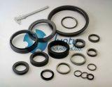 El carburo de silicio Sic parado /girando el anillo de sellado de juntas mecánicas