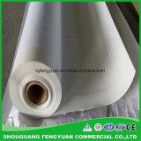 강화된 PVC 강선 수영장, 파란 연못 강선 PVC 방수 막