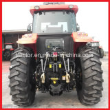 четырехколесный трактор фермы 130HP, Agricultural Трактор (KAT 1304A)