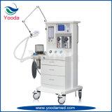 Hospital de luxo e produtos médicos máquina de anestesia