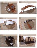 Het Canvas Jean New Design Backpack van de polyester