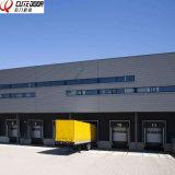 Industrie van de logistiek gebruikte wijd het Hete Hydraulische Vaste Dok Leveler van de Verkoop