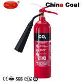 Feuer-Sicherheit 4.5kg CO2 Feuerlöscher des legierten Stahl-Jc-C2