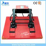 Haute pression en usine grande chaleur manuel Appuyez sur la machine