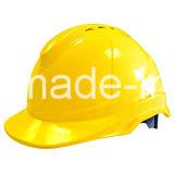Casco especializado estándar principal del Ce En397 del PE del ABS de la protección del casco de Msa