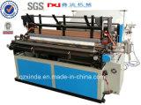 Máquina de Fabricación de papel higiénico