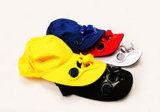 Chapeau de sport avec le ventilateur frais actionné solaire pour le base-ball de golf