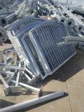 стальная башня клетки радиосвязи решетки 4-Leged