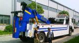 Carro resistente del rescate de los carros de remolque del camino de HOWO 25t