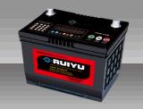 N60 SMF 12V 60AH 鉛蓄電池