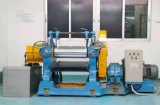 Xk-450 RubberおよびPlastic Two Roll Mixing Mill