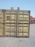 Chlorure d'ammonium de empaquetage de pente d'engrais de qualité du sac 100kg de papier d'emballage