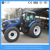 agriculture agricole/mini de ferme de 70HP-155HP 4WD Chine/entraîneur engine de jardin/contrat/pelouse/Deutz/Yto