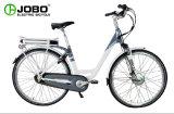 Madame relâchée neuve Model Electric Bike Motorcycle de banlieusard de la fabrication 2017 d'OEM