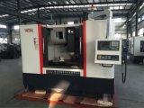 Hochleistungsmaschinen-Mitte Vmc850 der CNC-Fräsmaschine-4-Axis