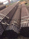 Pipa de acero inconsútil del carbón laminado en caliente