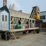 Equipamentos de Construção/ Yhzs75 Planta de Mistura de betão
