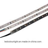 IP65 DC12V делают Programmable света водостотьким прокладки DMX RGB СИД гибкие