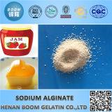 Nahrungsmittelgrad-Natriumalginat für die Verdickung