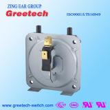 Qualitäts-Luftdruck-Schalter für Boliers Warmwasserbereiter