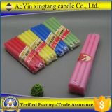 Aoyin 14G Scented Color Candles