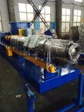 Máquina lateral de la granulación del corte del Agua-Anillo del alimentador de los PP del PE