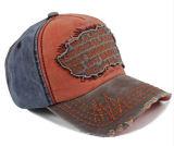 方法3D Embroidery Vintage Baseball Sport Cap