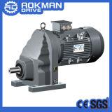 Äquivalent, zum des r-Serien-schraubenartigen Inline-Getriebes (R38~R168) Zu nähen-Eurodrive