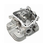 OEM Die Castings per Motorcycle Cylinder Head