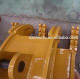 El gancho agarrador manual de Sf para el excavador mecánico ataca el gancho agarrador manual
