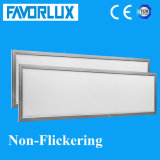 painel Non-Flickering do diodo emissor de luz CRI>80 de 295*1195 100lm/W com Ce RoHS