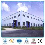 Construcción modificada para requisitos particulares de la viga de la estructura de acero I de varios pisos para el almacén