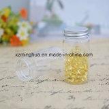 Frasco do alimento do vidro de câmara de ar do tubo de ensaio do Borosilicate