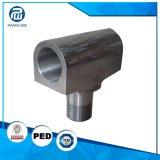 Nach Maß Präzision schmiedete hydraulische Teile SAE4140 für Öl-Gerät