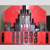 キットを締め金で止める高品質58 PCS Deluexeの鋼鉄
